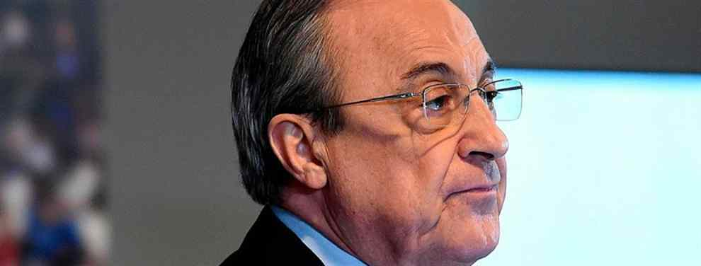 La polémica vive instalada en el Real Madrid. A diario surgen nuevos problemas que dan o darán mucho de que hablar.  El último está, como no podía ser de otra manera, directamente relacionado con Florentino Pérez.