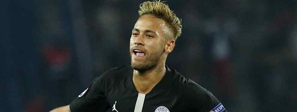 El fichaje de Neymar, a parte del más caro, se recuerda como el más polémico de la historia. Su desembarco en el PSG para muchos es considerado un 'puente' para acabar recalando en el Real Madrid.