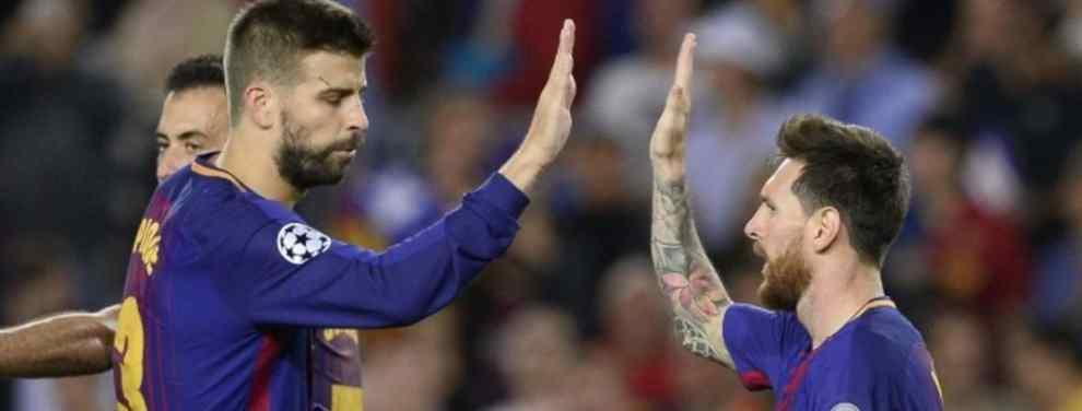 Leo Messi le ha puesto la cruz y no lo ha hecho por su nivel en el terreno de juego. Arturo Vidal está sentenciado para el barcelonismo después de sus meteduras de pata en redes sociales.