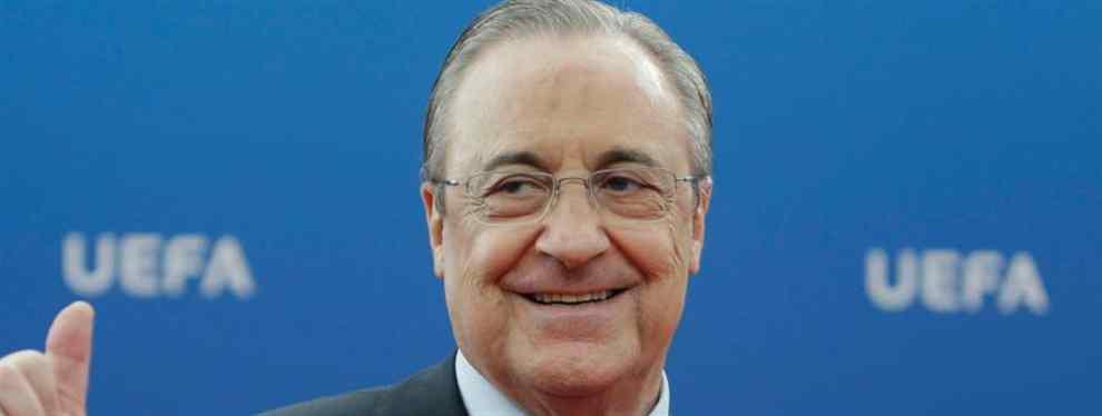 Amenaza a Florentino Pérez: el fichaje que provoca una deserción (y sonada) en el Real Madrid