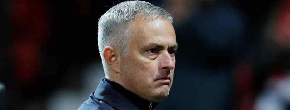 El desembarco de Mourinho en el Real Madrid parece ser simple cuestión de tiempo. El luso, todavía entrenador del Manchester United, ya tiene oferta de Florentino Pérez y plan para salir de Old Trafford.