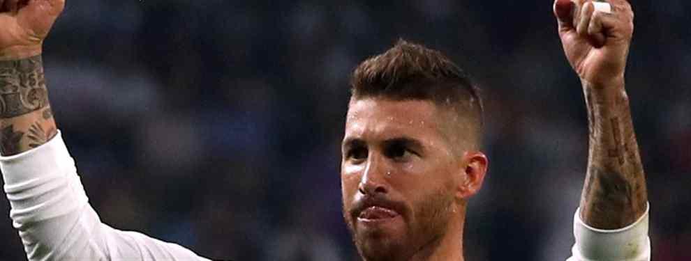 Escándalo Lopetegui: la filtración de Sergio Ramos que avergüenza al Real Madrid