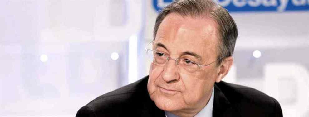 Busca casa en Madrid: acuerdo con Florentino Pérez para enero (y es un fichaje galáctico)