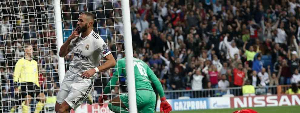 Los traidores de Julen Lopetegui: el Real Madrid gana, pero sale la porquería (y huele muy mal)