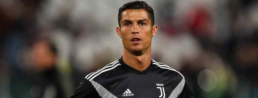 ¡Sale la porquería de Cristiano Ronaldo!: Ojo lo que cuentan de CR7 en la intimidad