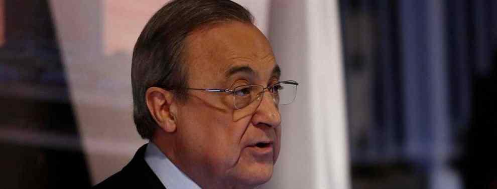 ¡El Real Madrid paga la cláusula! Florentino Pérez la lía con un crack de la Liga