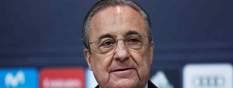 Florentino Pérez se mueve. Adrien Rabiot tiene una oferta de renovación sobre la mes que el presidente del Real Madrid quiere abortar sí o sí.  El PSG ha puesto una última oferta millonaria que tienta al francés.