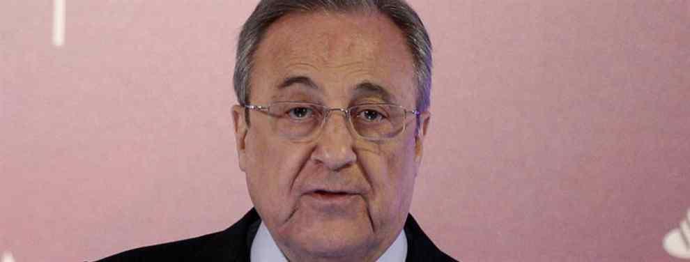 ¡Bombazo Florentino Pérez! El galáctico chollo que negocia con el Madrid en las últimas 24 horas