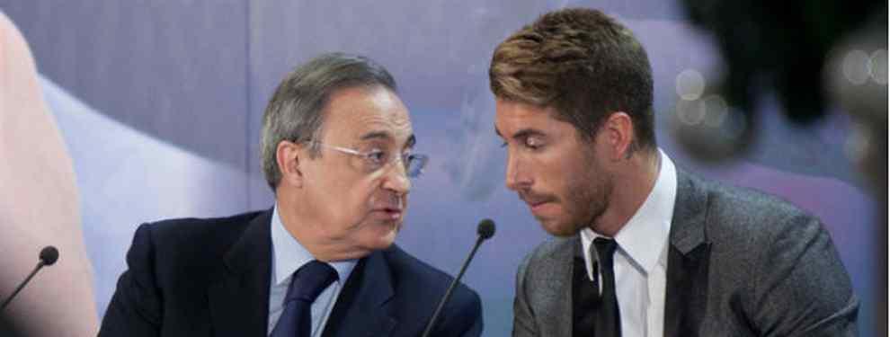 Ya está decidido. Por más que les duela algunos pesos pesados del Real Madrid como Sergio Ramos o Carvajal, las horas de Julen Lopetegui están contadas.