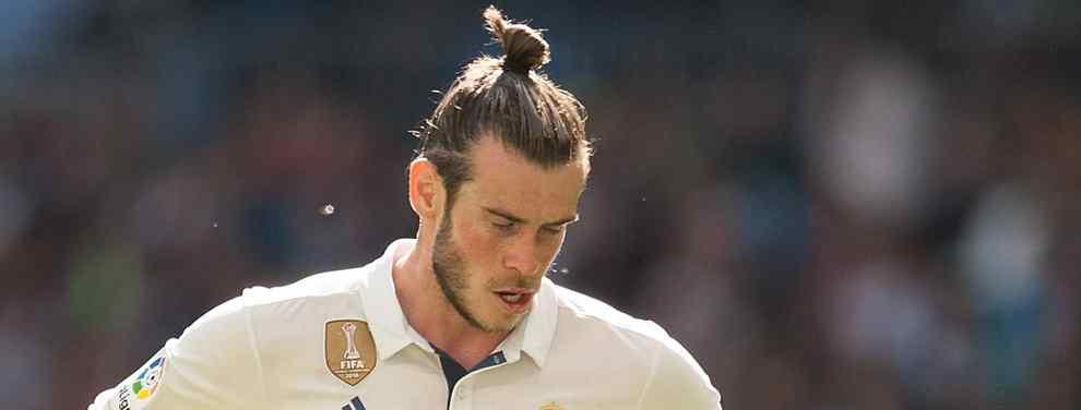 Lopetegui ya se ha cansado de darle galones a un Gareth Bale que no se pudo quitar de encima en el mercado estival y que no le ha rendido como se espera del que iba a ser el heredero del trono de Cristiano Ronaldo.