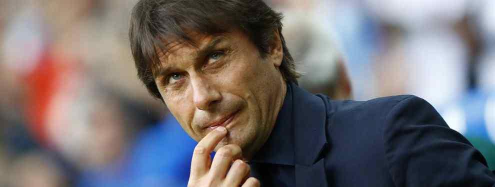 El entrenador TOP que puede hacer que Florentino Pérez acabe rechazando a Antonio Conte