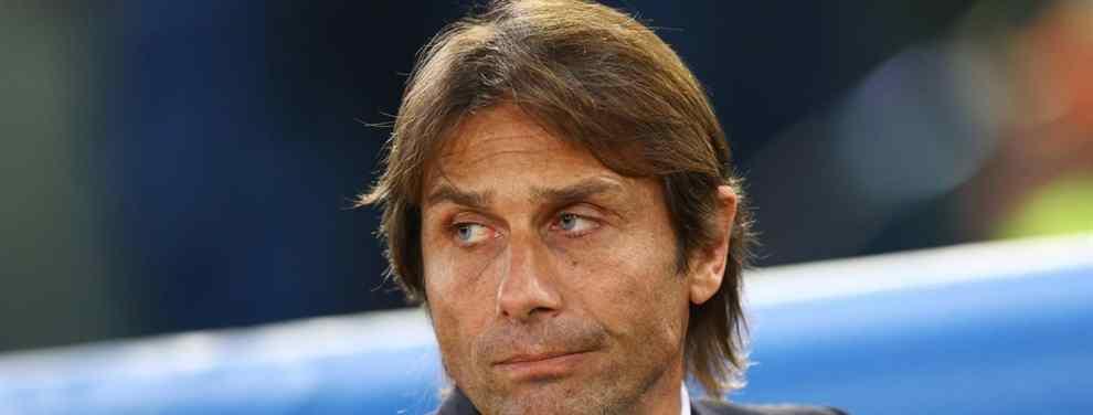 Antonio Conte será presentado esta semana. Julen Lopetegui no seguirá tras el 5-1 recibido en el Camp Nou sin Leo Messi y parece que con el entrenador italiano llegarán novedades en cuanto a incorporaciones