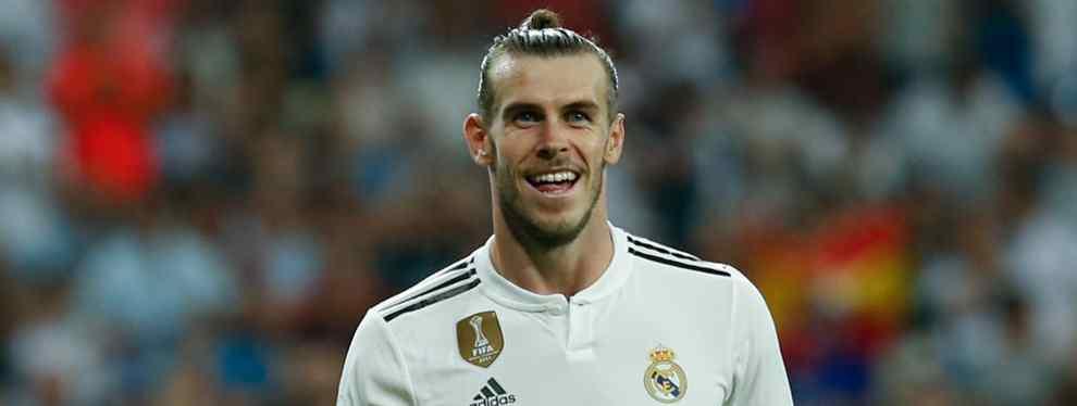 Si hace poco se conocía el problema de Isco, que ha ganado unos cuantos kilos tras estar un mes de baja, ahora es otro crack del Real Madrid el que está fuera de forma.