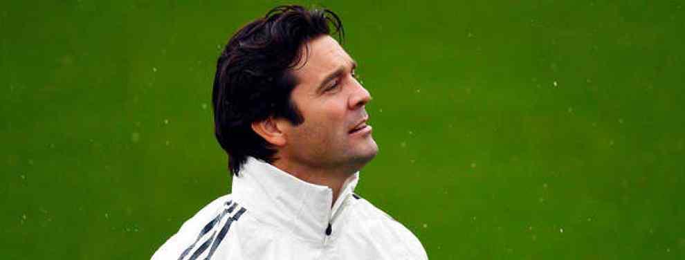 Solari ya tiene lista negra en el Real Madrid (y viene cargada de sorpresas)