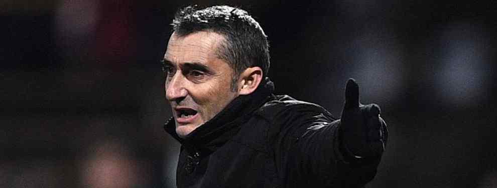 El nombre de Ernesto Valverde no ha salido muy bien parado. La revista 'Four Four Two' ha elaborado una lista con los 50 mejores entrenadores del mundo y la posición del extremeño agita al vestuario.