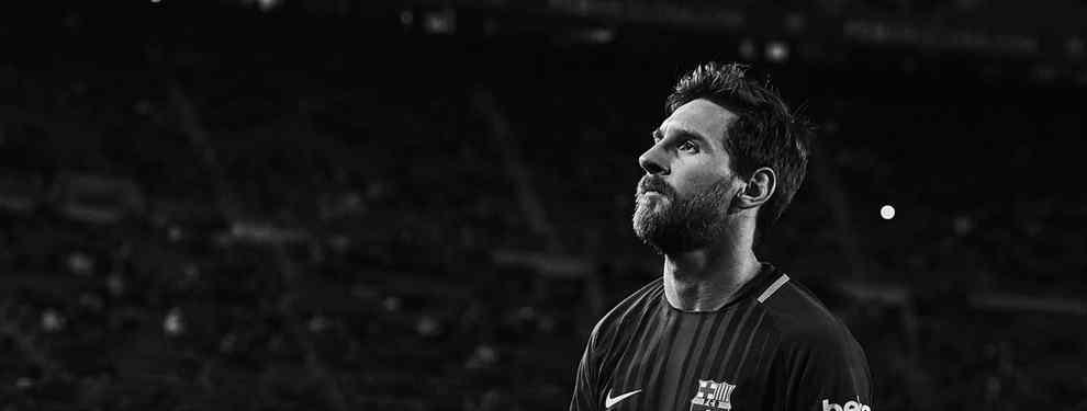 El heredero de Messi le costará al Barça 250 millones de euros (y es peor que Cristiano Ronaldo)