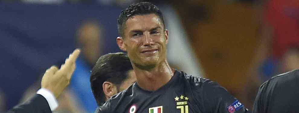 Cristiano Ronaldo quiere una Juventus de Turín para luchar por todos los títulos y desde el primer día es una de voces autorizadas dentro del club a la hora de fichar.