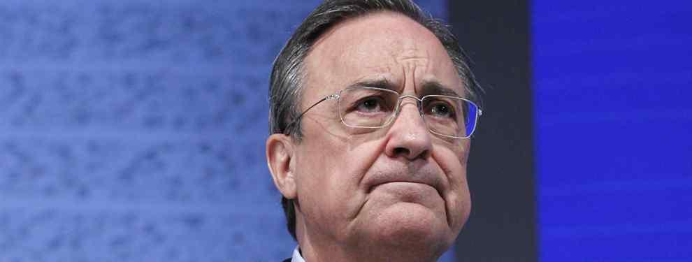Florentino Pérez no se quedará de brazos cruzados mientras el Real Madrid se hunde. El presidente intenta dar un golpe de timón a un equipo que apunta a fracasar -y con estrépito- esta temporada.