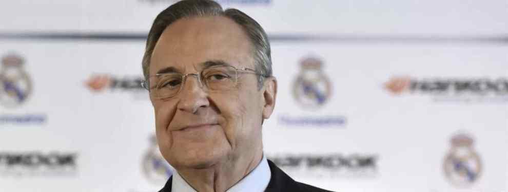 Las cinco joyas que Florentino Pérez controla en la Premier League
