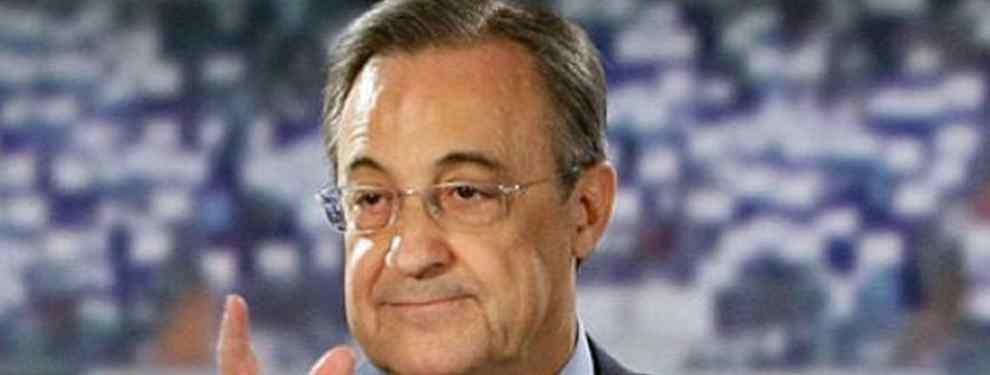 Nuevo lío en el Real Madrid: Florentino Pérez ordena una nueva cesión (y no te imaginas para quién)