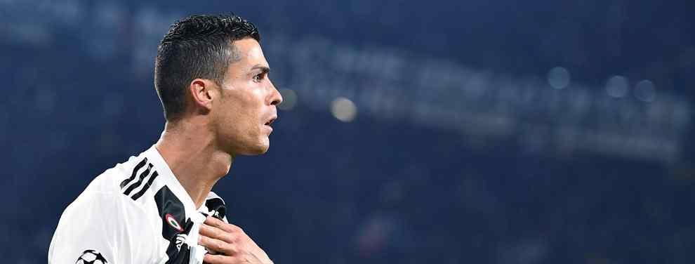 Cristiano Ronaldo pide un fichaje estrella que Florentino Pérez quiere en el Real Madrid