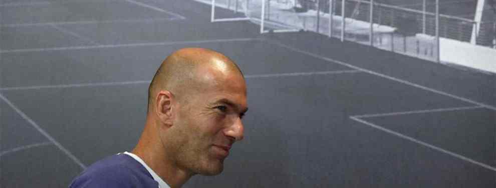 Lo cierto es que Zidane dejó Madrid para tomarse un año sabático y como ha demostrado durante toda su carrera como entrenador y jugador, cumplió su palabra, a pesar de que tuvo ofertas de todos los frentes posibles.
