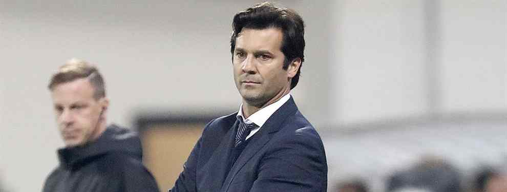 Los dos cracks del Real Madrid que ya le han puesto la cruz a Santiago Solari