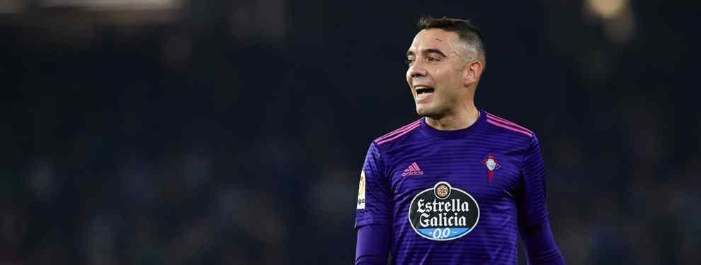 De no presentarse una oferta del Real Madrid o algún club de la liga con un estatus por encima al del Celta de Vigo, no parece probable que el jugador asuma nuevos retos en su carrera.
