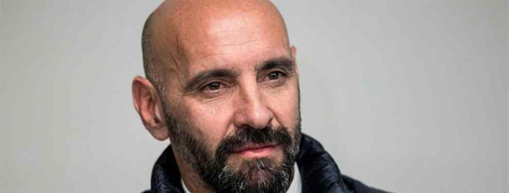 Monchi quiere pescar entre los 'condenados' de Valverde: Los cracks que suenan para la Roma