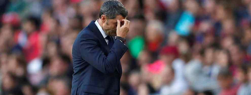 Dolorosa derrota la que sufrió el Barça ante el Betis. En el Camp Nou y siendo superado claramente contra un rival que fue muy superior y que pudo haber endosado un correctivo aún mayor.