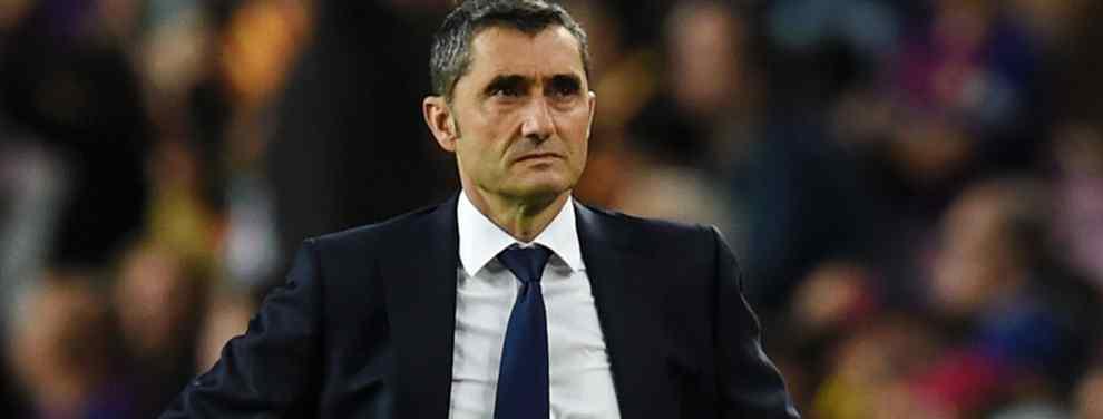 Valverde no pasa de junio: Messi elige al nuevo entrenador del Barça (y hay sorpresa. Y gorda)