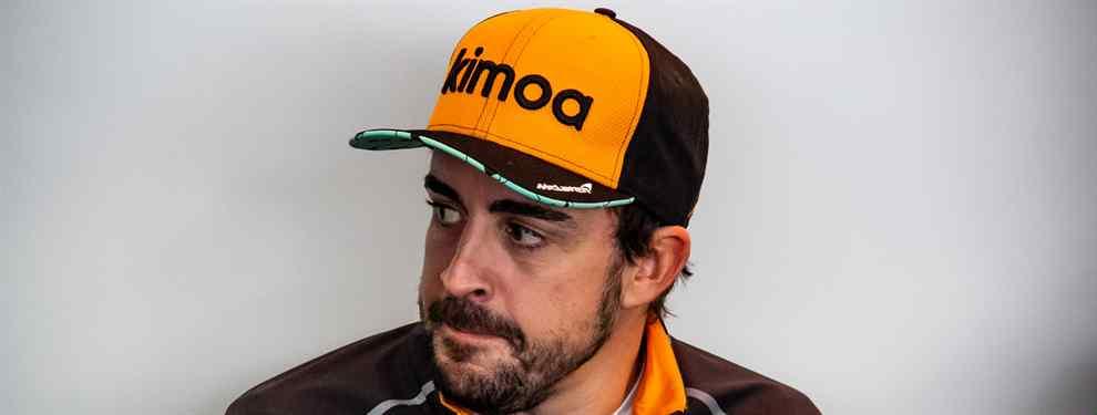 El carácter altivo del español sigue siendo motivo de discrepancia entre aficionados y profesionales que ven a Alonso como un piloto frustrado por su malas decisiones en la elección de coches.