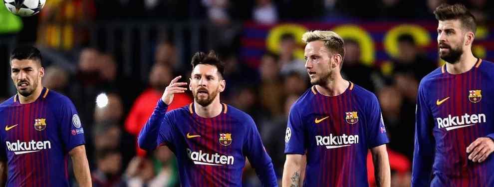 Ousmane Dembélé sigue siendo protagonista en el Barça. Y no por sus actuaciones en el terreno de juego, precisamente. El galo es protagonista por su ajetreada vida fuera del campo.