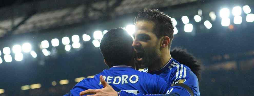 El Chelsea lo que tiene a favor para lograr el fichaje es que Londres es un lugar ideal para la variedad de negocios con el que cuenta el futbolista además de dos buenos amigos.