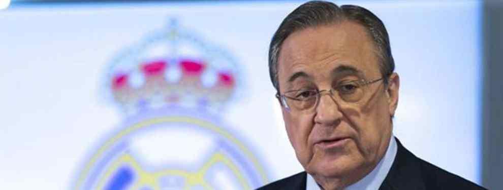 No lo quieren ni ver: Florentino pone en el mercado a un crack del Real Madrid tras el España-Bosnia