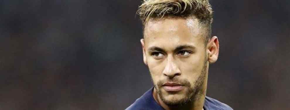 Neymar se equivocó. Y por esto ahora rectificará. El que fuera estrella del Real Madrid, y ahora técnico, Clarence Seedorff habla alto y claro sobre el presente y futuro del brasileño en París.