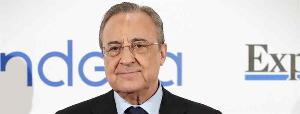 El Black Friday del Real Madrid: las gangas que Florentino Pérez tiene en el mercado de fichajes
