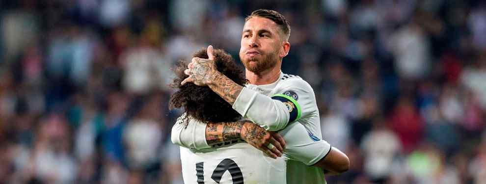 La oferta que tiene a Isco, Asensio, Sergio Ramos (y a todo el Real Madrid) con la boca abierta