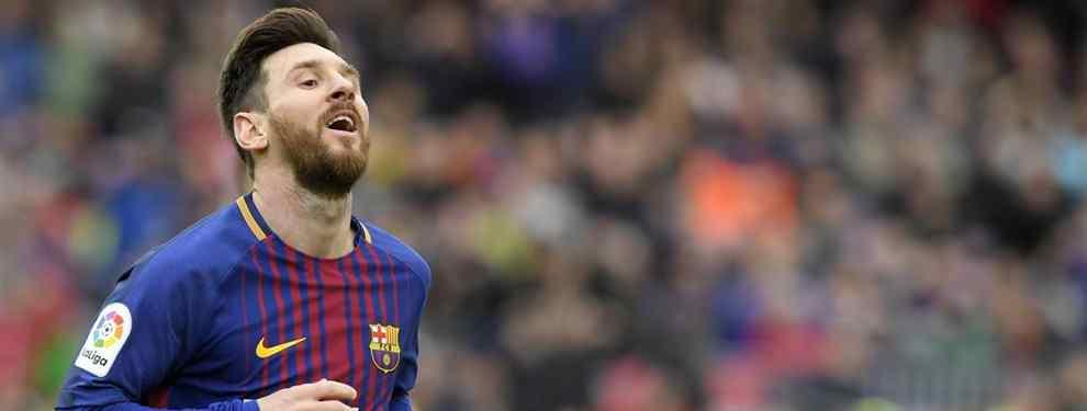 El Barça agiliza la operación salida. El cuadro culé quiere soltar lastre durante este enero para traer a algún jugador -como Rabiot- y dar minutos a varias joyas de la Masía -como Aleñá-.