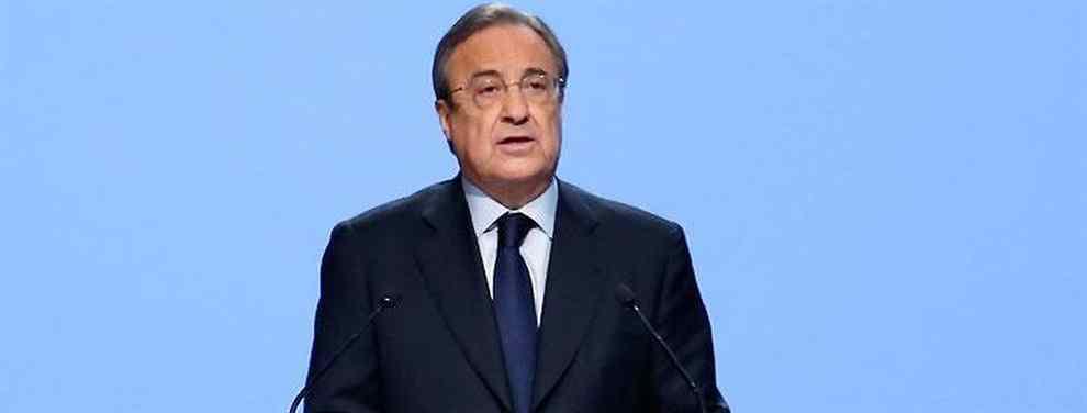 Bombazo en el Real Madrid! Florentino Pérez elige a dos galácticos para enero