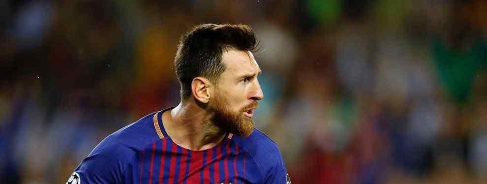 A Leo Messi se le pudo ver incómodo al encontrarse muy solo en la fase creativa del ataque, sin Phillipe Coutinho el Barça fue un equipo muy plano y apenas hubo jugadas en las que desarbolaran la organizada defensa colchonera.