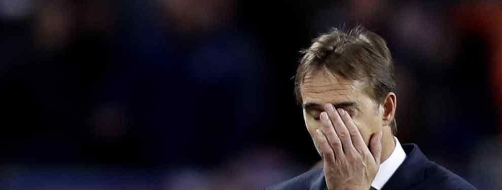 El crack español que ha rechazado una oferta de Mourinho para esperar al Madrid (Lopetegui lo pidió)