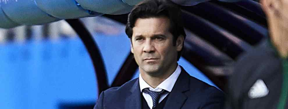 """Chivatazo a Messi: el entrenador TOP que le dijo """"no"""" al Real Madrid la semana pasada"""