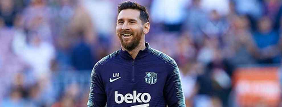 El Barça no cesa en su constante búsqueda para traer nuevos futbolistas que puedan dar un impulso notable a la plantilla. Todos, eso sí, a un precio razonable. El último en la lista, Pablo Fornals.