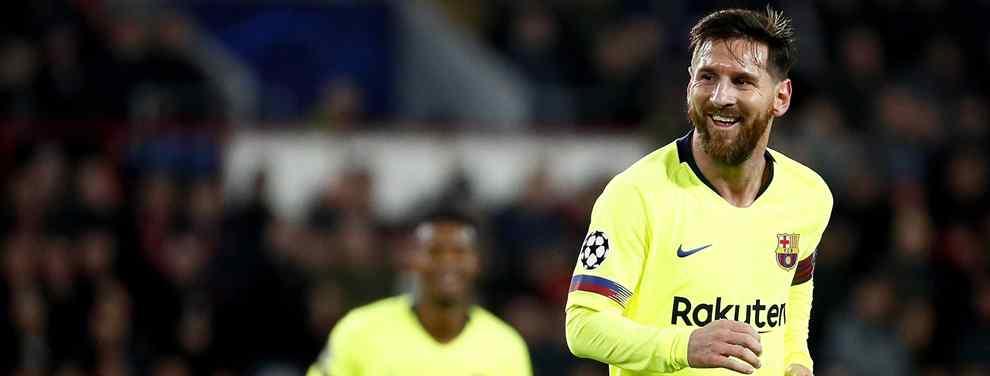 Al crack del PSG, que termina contrato en junio de 2019 y podría llegar gratis, se ha alejado de la órbita culé para acercarse, cada vez más, a un Madrid que podría captarlo a precio chollo -20 millones- este enero.