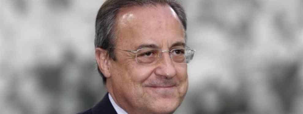 Florentino Pérez sigue en su particular apuesta por rejuvenecer el Real Madrid. El mandatario quiere un proyecto con resultados inmediatos, pero también con vistas a largo plazo.