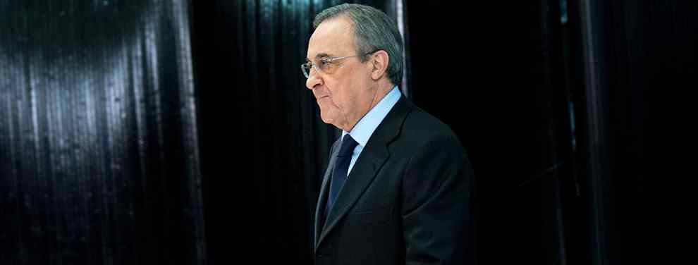 El PSG aparece dispuesto a dar guerra. En el club parisino se la tienen jurada al Real Madrid y a Florentino Pérez por su comportamiento en la 'operación Neymar' y amenaza con estorbarles en el fichaje de Brahim Díaz.