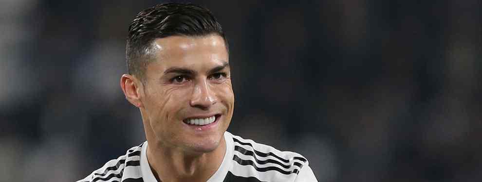 Cristiano Ronaldo puede tener pronto compañía en Turín. La Juventus pretende cerrar la incorporación de un crack del Real Madrid, al que Florentino Pérez medita dar salida.