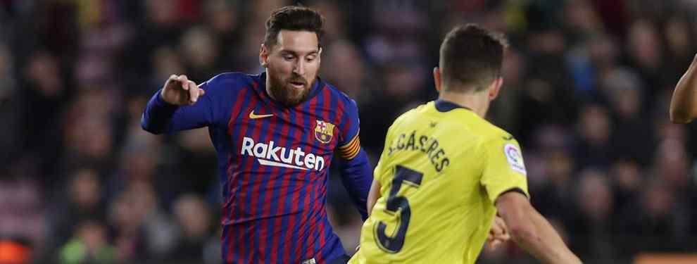 Mientras Cristiano Ronaldo siempre ha elegido el camino claro y directo que no le deja esconder, ni disimular, el malestar con los responsables de premiar a Modric por delante de su persona, Messi actúa con mano izquierda.