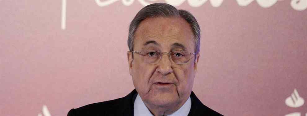 Florentino Pérez suelta lastre. El presidente del Real Madrid perfila las primeras salidas en el vestuario, en lo que será la antesala para una revolución galáctica, que traerá nuevas estrellas.